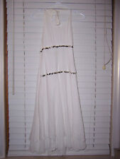 Disorderly Kids Girl's Size 18 1/2 Halter Dress