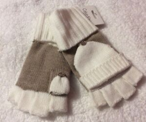 Calvin Klein Ladies Gloves Onesize
