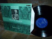COUPERIN: Pièces de clavecin harpsichord cembalo Livre III > Dreyfus / Valois D