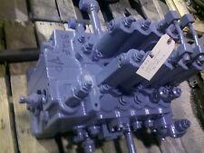 4314749 MAIN CONTROL VALVE 893E /EX300-3