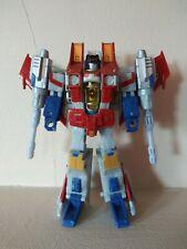 Transformers 2006 Classics Deluxe Decepticon Starscream