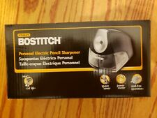 Bostitch Compact Electric Pencil Sharpener