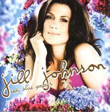 CD Jill Johnson, Baby Blue Paper, Schweden, Eurovision
