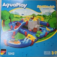 Aquaplay Mountian Lake Aqua Play nearly new