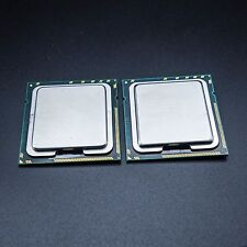 Pair - Intel Xeon X5570 / SLBF3 / 4 x 2.93GHz, 8MB, Socket 1366