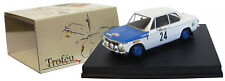 Trofeu 1706 BMW 2002 Monte Carlo Rally 1969-T MAKINEN scala 1/43