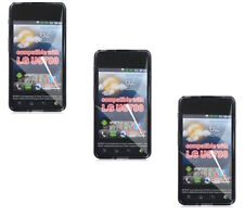 Clear Film Screen Protector Guard for Lg Optimus F7 Us780 Lg870 870 Phone