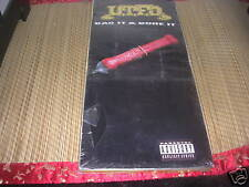 U.T.F.O. - Bag It & Bone It CD longbox sealed 1991 RARE UTFO NEW OOP