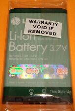 OEM LG LGTL-GKIP-1000 BATTERY for LG C2000 CU320 MG200 C3300 F5100 A7110 CG225