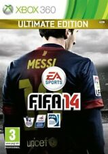 Gioco Xbox 360 FIFA 14 Ultimate Edition Idea Regalo