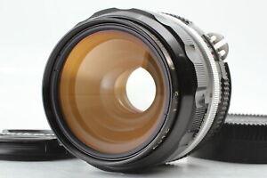 [Near MINT]  Nikon NIKKOR-O Auto 35mm f2 Ai converted Wide Angle Lens From JAPAN