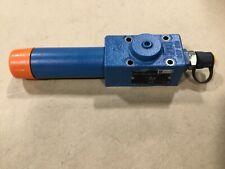 Rexroth DR 6 DP2-53/150YM Hydraulic Valve 00472020 #6028DK A13PR2