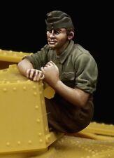 TB-35108 Hungarian 40M Turan Crewman 1/35 resin kit - The Bodi
