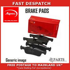 FRONT BRAKE PADS FOR HONDA PAD1582