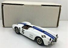 Leader Kit * BBR* * 1954 Ferrari Cunningham * #6*** WOW*** 1:43