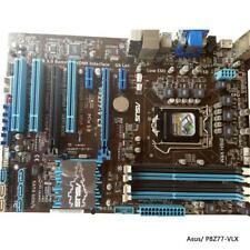 ASUS P8Z77-V LX2 Socket H2 1155 Intel Motherboard-Z77 Express ATX DDR3 Nice New