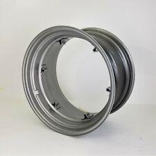 16 X 30 6 Loopclampon The Dw Tractor Rim Wheel Silver