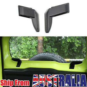 Rear Windshield Heating Wire Protection Cover Cap For Suzuki Jimny JB74 19 -2021