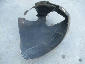 Tesla Model S Front Left Fender Liner Splash Shield 12-14