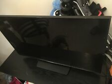 32 inches Samsung smart tv apart from screen display - works fine