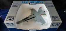 Armour Collection 98016 Aircraft Model Jet 1:48 F-18 Hornet US Marines