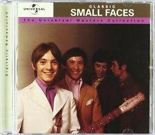 Small Faces Classic CD NEW SEALED Remastered Sha-La-La-La-Lee/All Or Nothing+