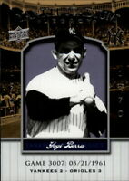2008 UPPER DECK YANKEE STADIUM LEGACY COLLECTION #3000-3999 YOU PICK