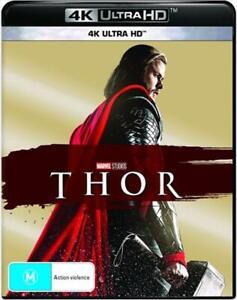 Thor UHD