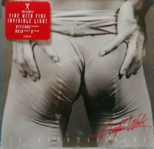 Scissor Sisters-Night Work CD.2010 Polydor 2730110.Fire With Fire+