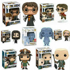 Funko POP: Harry Potter action figure collection