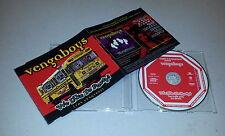 Single CD  Vengaboys - We Like To Party! (The Vengabus) 1998  8.Tracks + Video