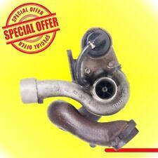 TURBOCOMPRESSEUR XANTIA 406 2.1 TD 109 hp; 454091-1; 9617933080 037564 03756