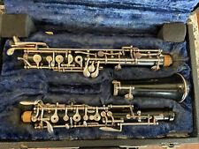 Fox Renard Model 330 Artist Oboe
