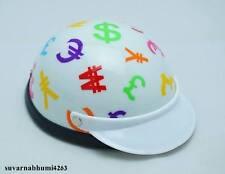Helmet Hat Cap Dog Cat Costume Accessory Pet Supplies Safety Money Lucky Richy$¥