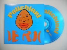LE ROI : POLICHINEL [CD SINGLE PORT GRATUIT]