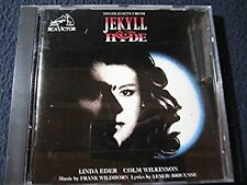 Highlights From Jekyll And Hyde [Audio CD] Colm Wilkinson; Linder Eder and Fra..