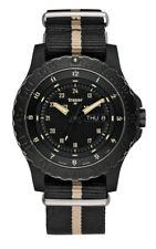 Traser H3 P6600 Sand Reloj De Hombre 100232 Análogo Tela Negra