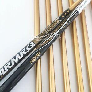 Star HONMA S-07 Golf Irons 4-11 A S BERES Golf Clubs Set R or S Flex Graphite Sh