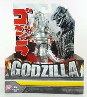 """Mechagodzilla : 7"""" Godzilla 65th Anniversary Bandai Kaiju Action Figure 2019"""