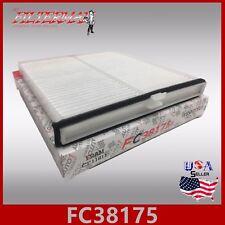 FC38175 CAF1907P CU24009 CABIN AIR FILTER: 2014-17 MAZDA 3 MAZDA 6 & 13-17 CX-5