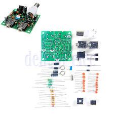 DIY RADIO 40M CW Shortwave Transmitter QRP Pixie Kit Receiver 7.023-7.026MHz DE