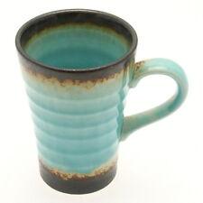 1x Japanese Turquoise Sky Mug #113-400