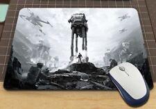 AT-AT Star Wars anti-slip PC mouse mat pad 220 x 180 x 2mm