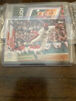 Bob Gibson 2020 Topps Series 2 Short Print SP #508