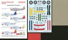 "Techmod 1/72 Douglas TBD-1 ""DEVASTATOR"" PRE WAR # 72134"