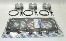 Seadoo Supercharged 4-TEC Top End Rebuild Kit  (0.50mm Over Bore)