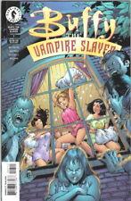 Buffy The Vampire Slayer Comic Book #7 Dark Horse 1999 Art Cover Near Mint