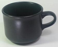 PFALTZGRAFF Coffee Mug Tea Cup Midnight MADE IN USA Black Replacement