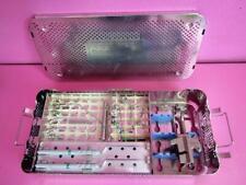 BrainLab VectorVision Kolibri Surgical ENT Navigation Instrument Set Landmarx