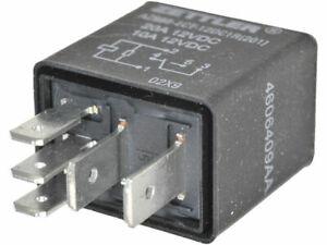 For 2003 Dodge Ram 2500 Van Blower Motor Relay API 49695GF Blower Motor Resistor